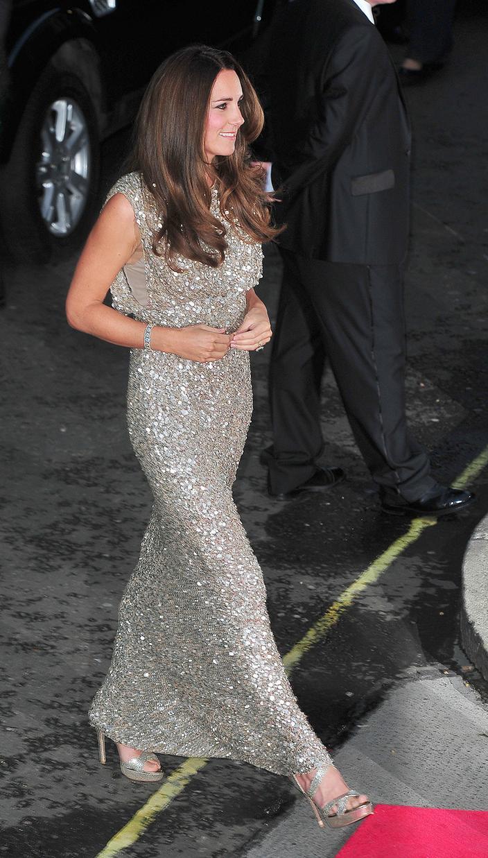 Kate Middleton tiene la nariz más perfecta del mundo - foto 11