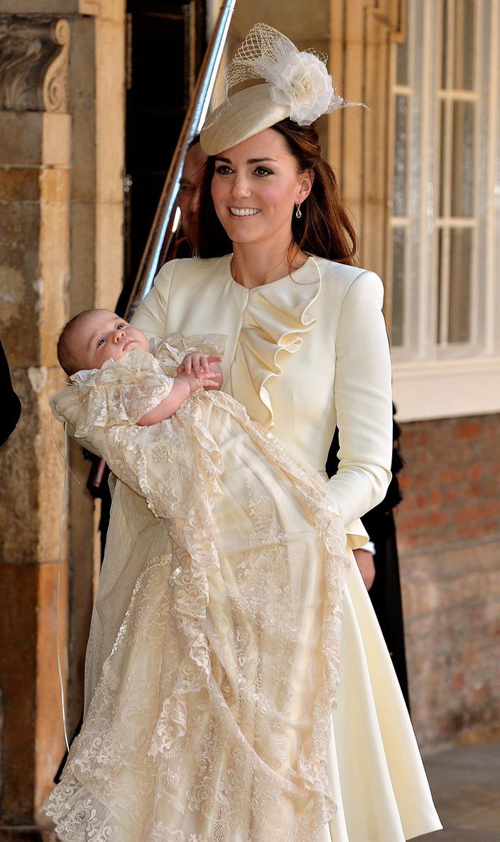 Kate Middleton tiene la nariz más perfecta del mundo - foto 19