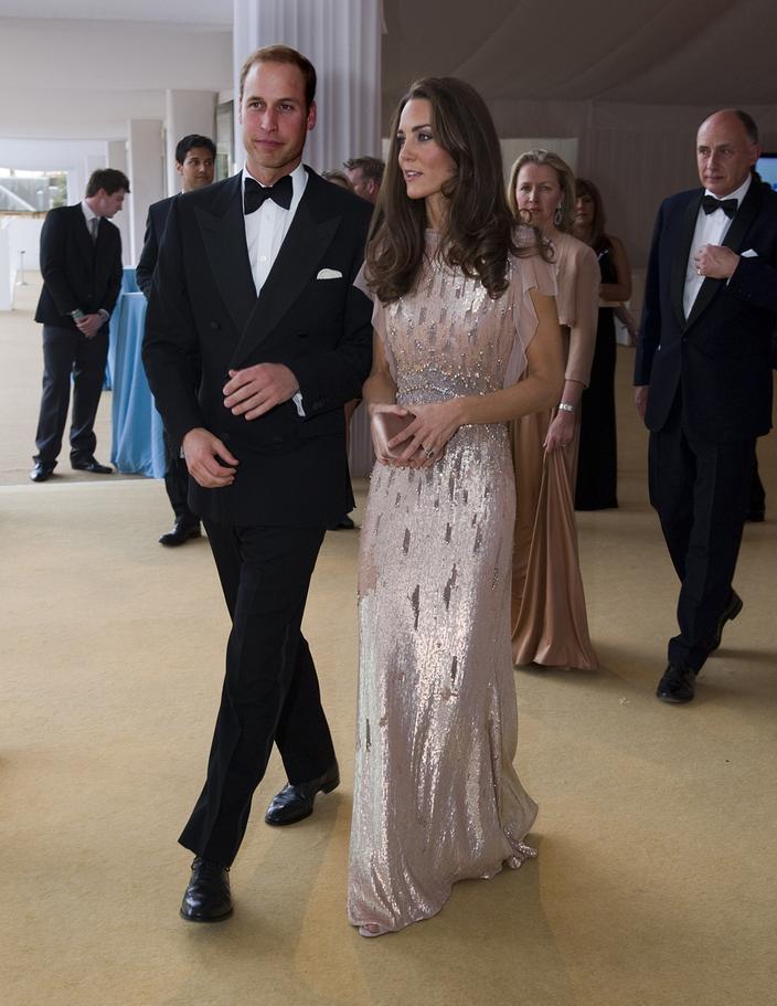 Kate Middleton tiene la nariz más perfecta del mundo - foto 7