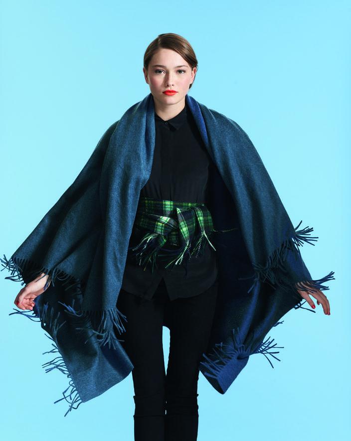 Cocooner Avec Style Madame Figaro D'intérieur Pour Vêtements Des KclT1FJ