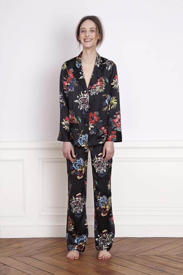 Pour Style Madame Des D'intérieur Cocooner Figaro Vêtements Avec nwOk0P