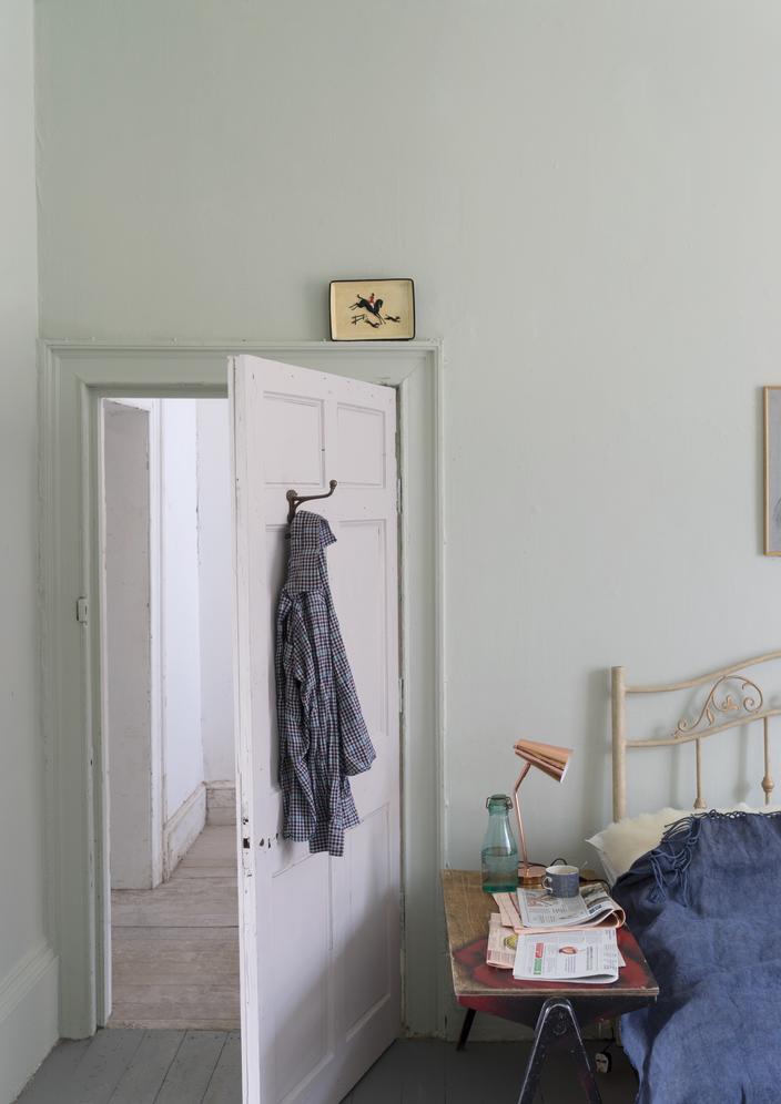 Cinq Conseils Deco Pour Optimiser Une Petite Chambre Madame Figaro