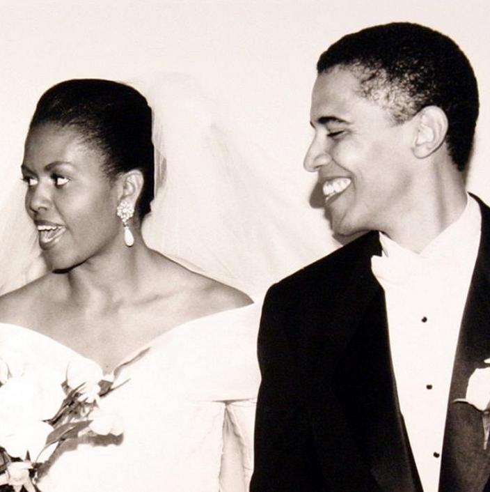 Barack Obama : il a voulu épouser une autre femme que Michelle