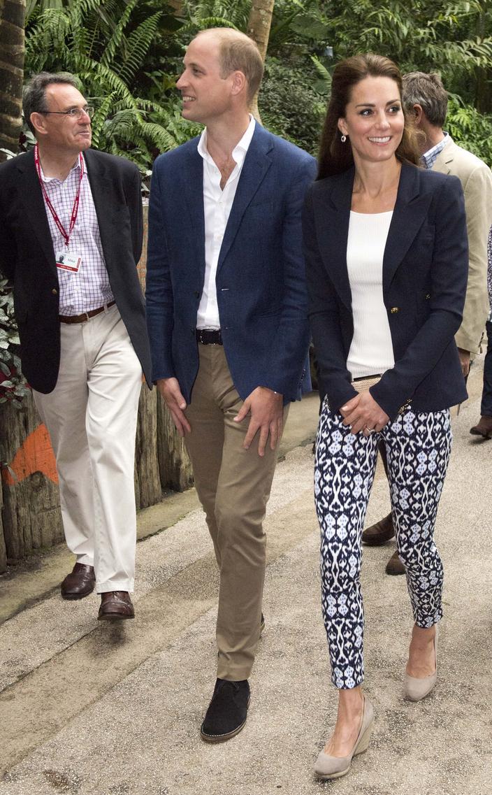 Kate Middleton, Royal Fashion Icon - Photo Slideshow