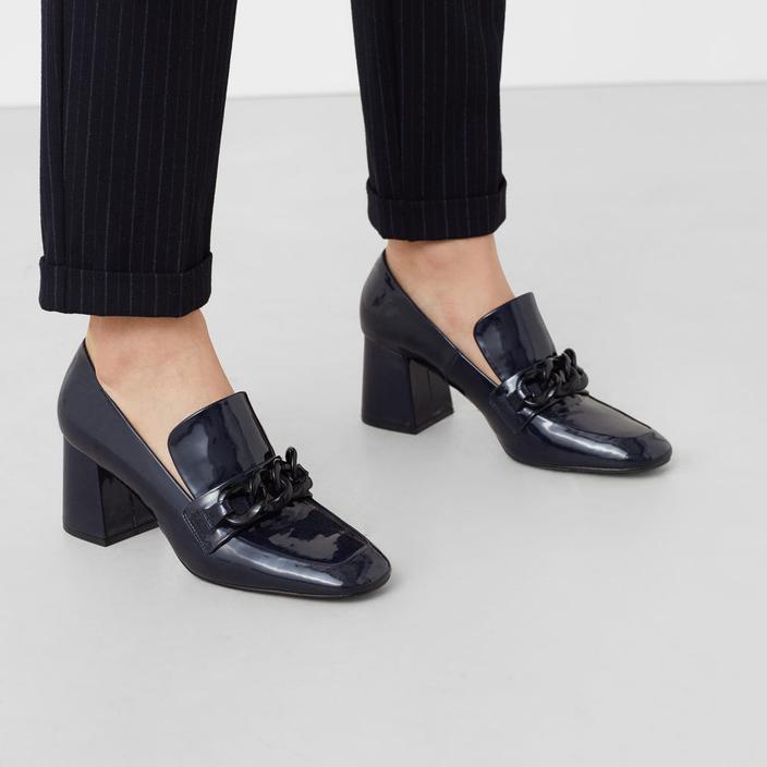 photos officielles 49d40 e2890 Des chaussures à talons confortables ET stylées pour le ...