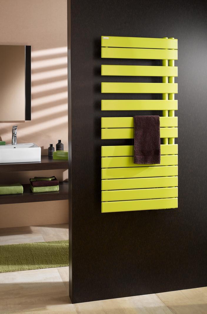 Déco : comment aménager une petite salle de bains ? - Madame Figaro