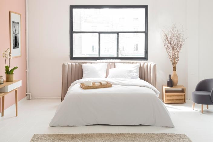 Déco de chambre : 20 têtes de lit qui nous inspirent - Madame Figaro