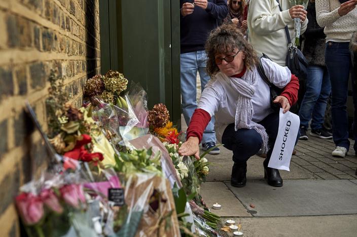 Fille au pair française tuée à Londres: les meurtriers présumés devant la justice