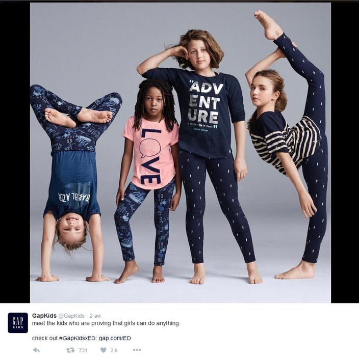 827b030039721 Ces campagnes publicitaires qui ont créé la polémique - Madame Figaro