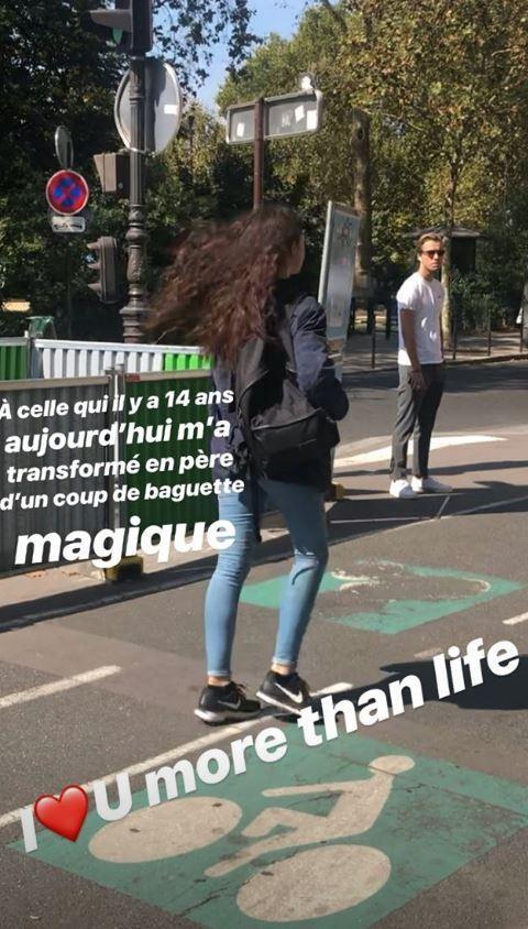Lattendrissant Message De Vincent Cassel Pour L