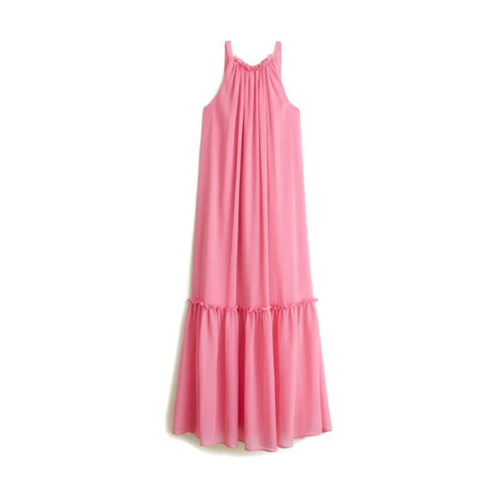 9f36b58ed2a Nos dix robes à moins de 100 euros pour briller sans éclipser la mariée -  Madame Figaro