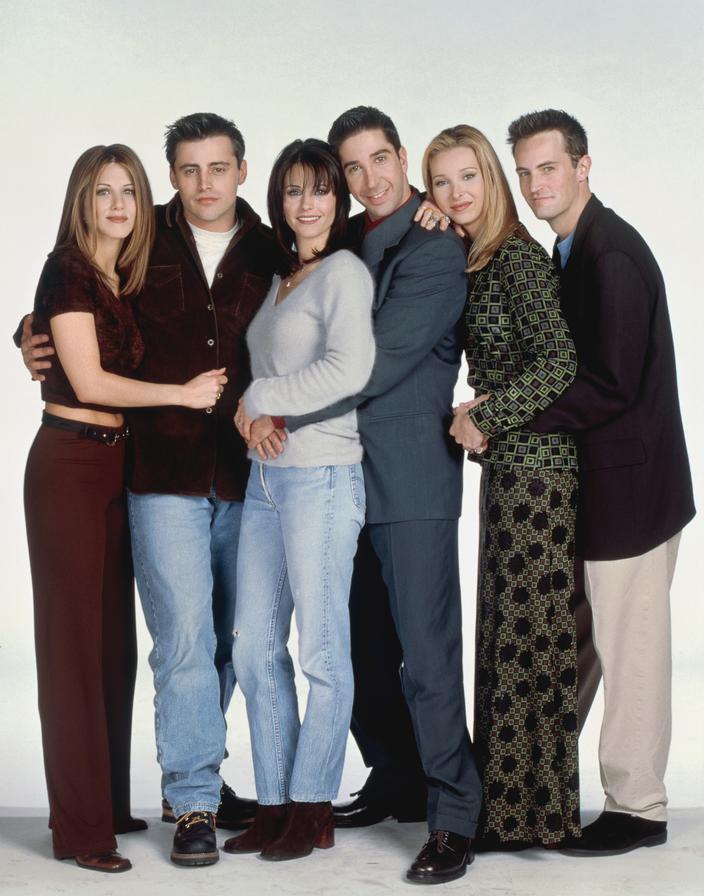 Combien de temps ont été Ross et Rachel datant Woof site de rencontre
