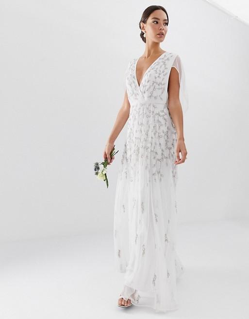 acheter de nouveaux vente chaude en ligne ici Soldes 2019 : ces robes blanches qui feront de parfaites ...