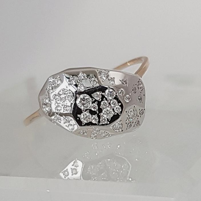 bague diamant 2000 euros