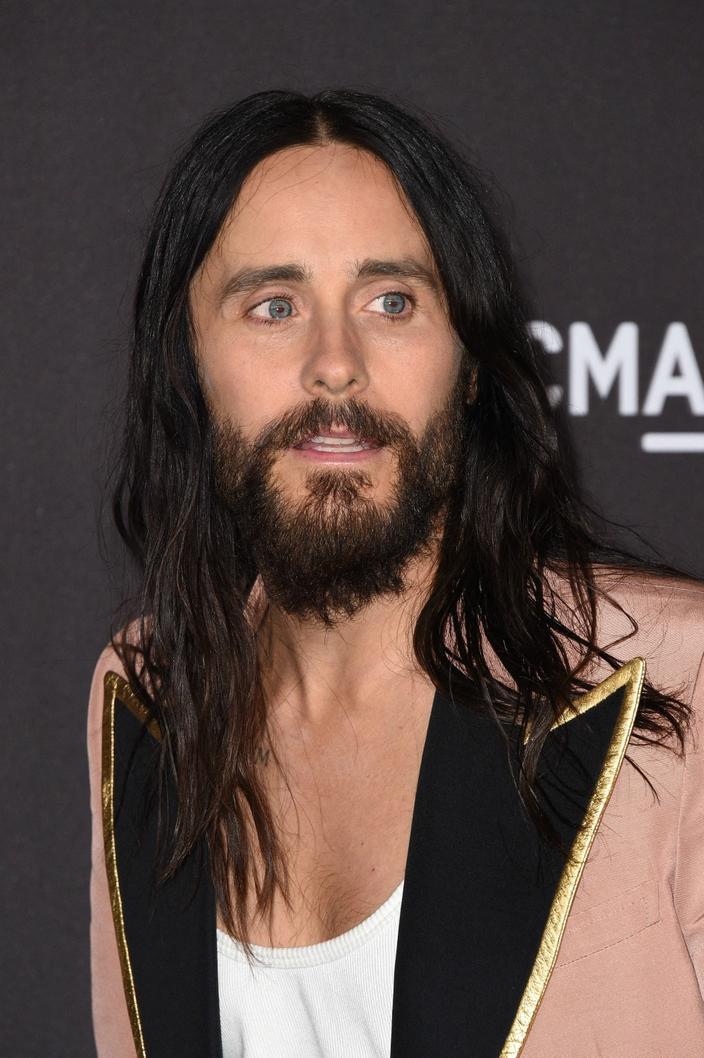 Hommes Aux Cheveux Longs Et Si Le Deconfinement Avait Re Lance