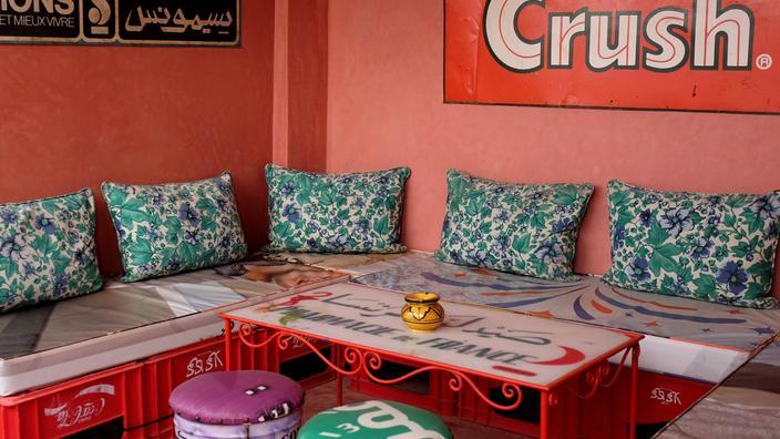 Belles Adresses Cachées De Figaro Marrakech Madame Les CrdQhts