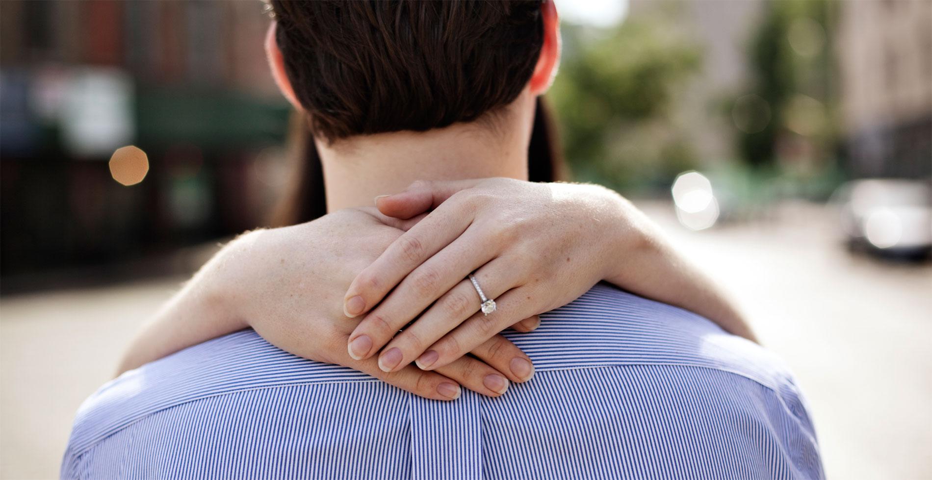se fiancés avant un an de rencontres applications de rencontres gratuites pour iPhone 4