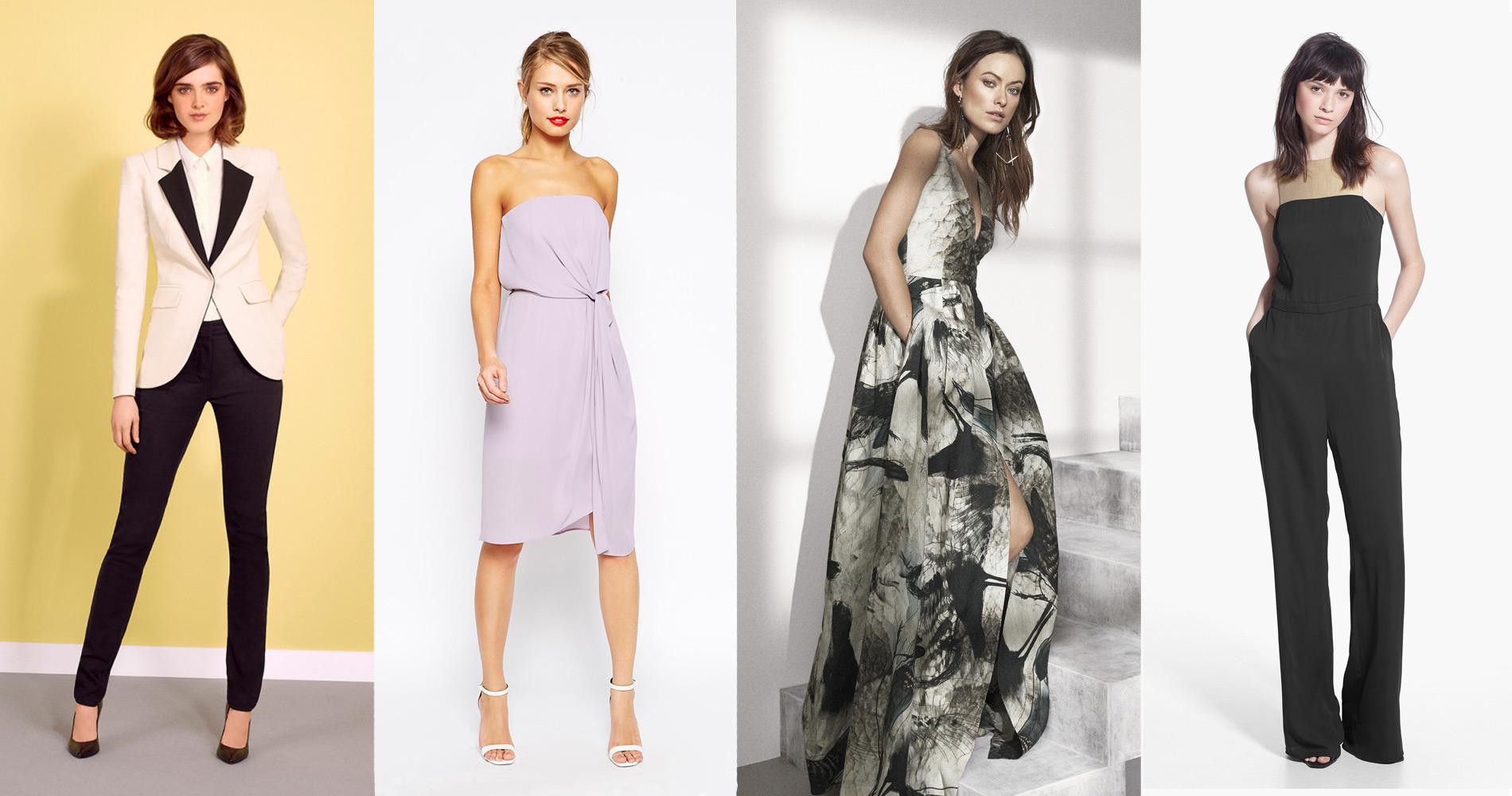 Mariage : nos idées de tenues pour briller