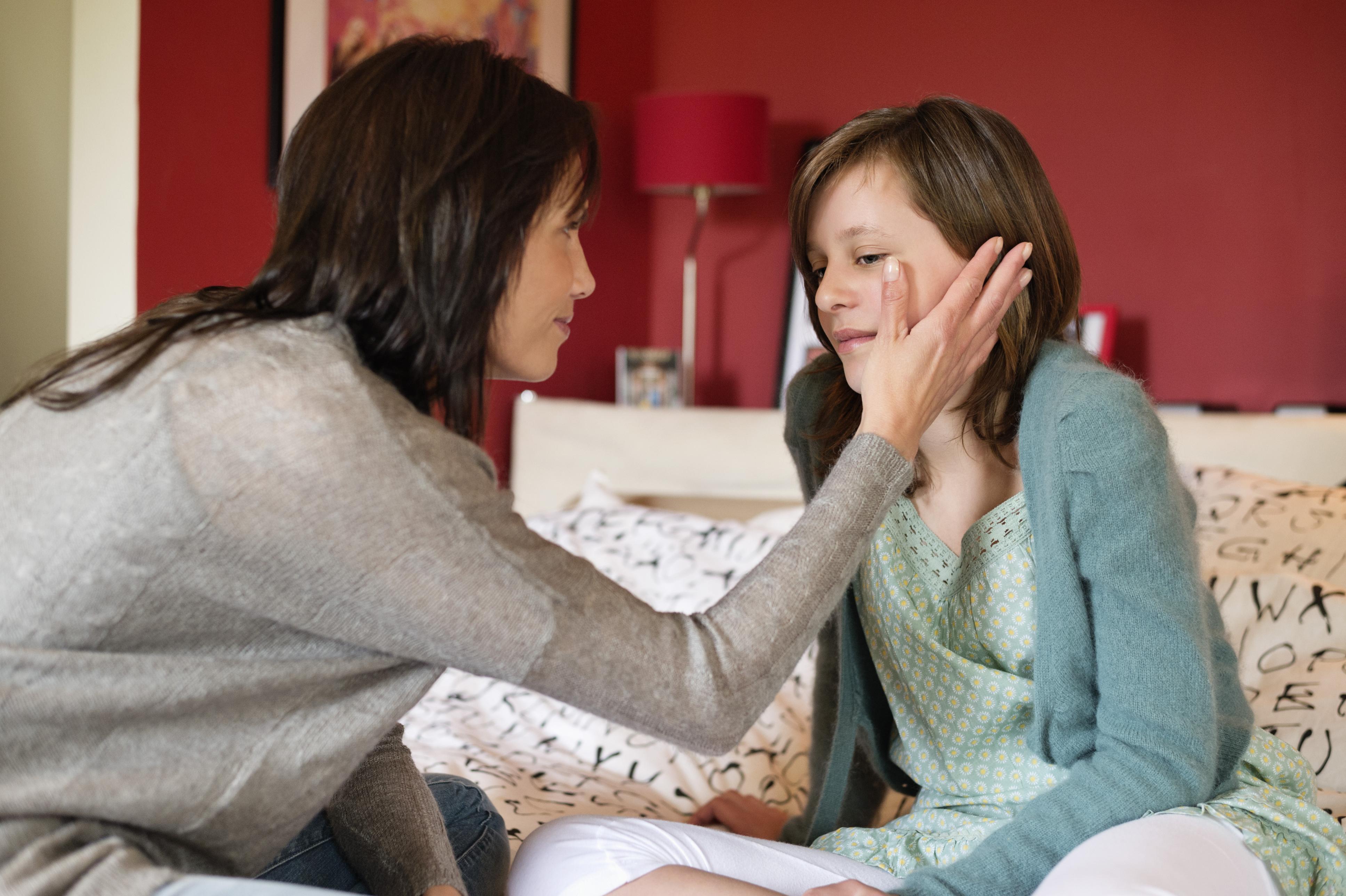 Le Desarroi Des Parents Quand Leur Ado Souffre D Un Immense