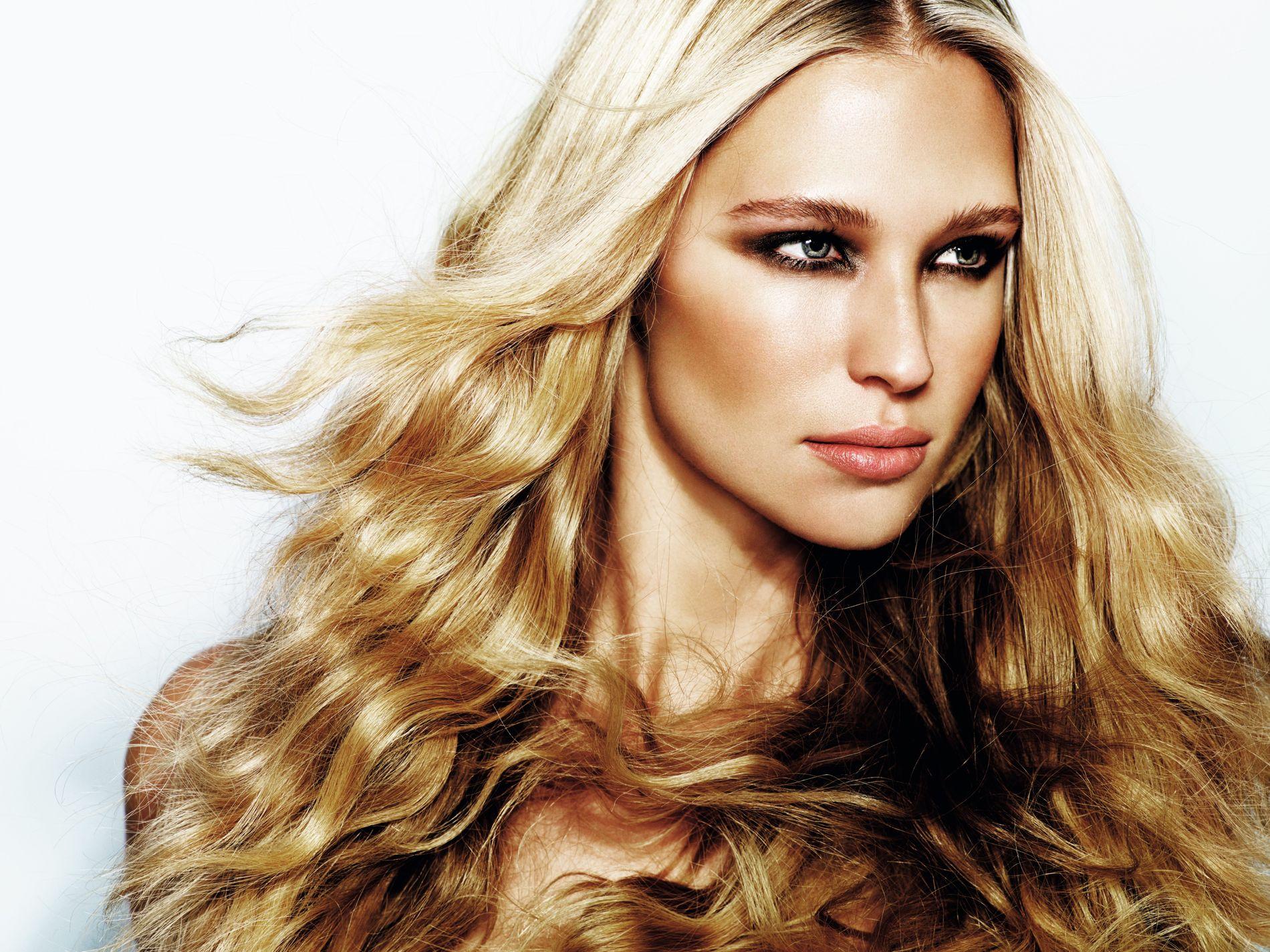 Permanente cheveux fins et fragiles