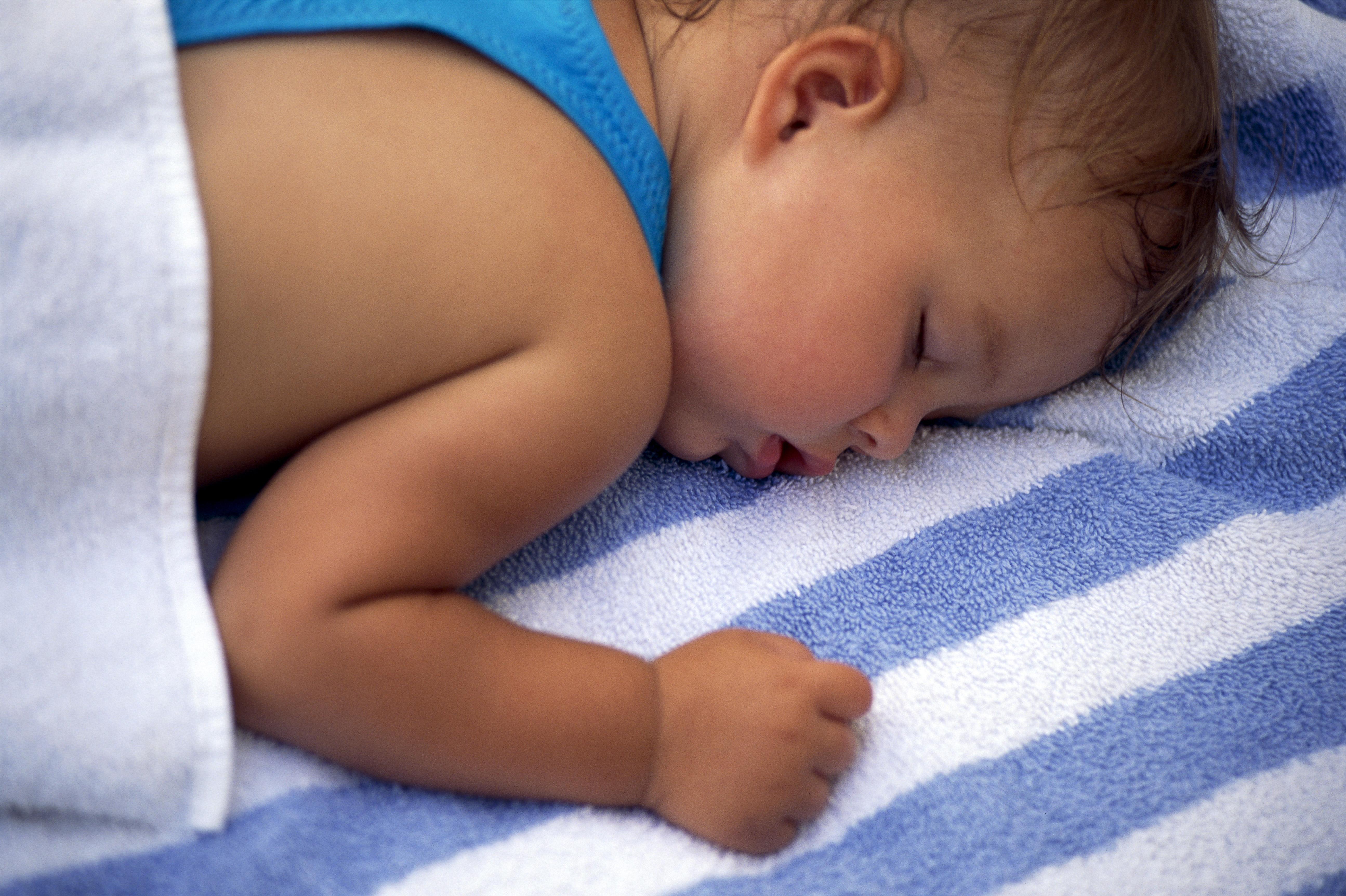 Quoi Faire Pendant L Été les astuces pour aider les tout-petits à dormir pendant la