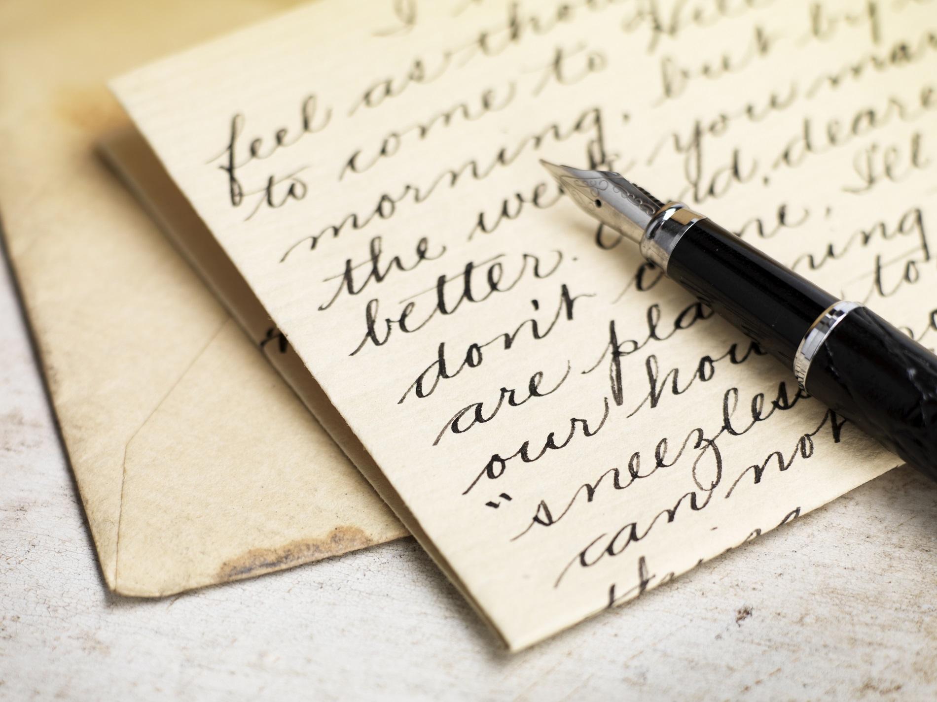 Les Plus Belles Et Les Plus Cruelles Lettres De Rupture
