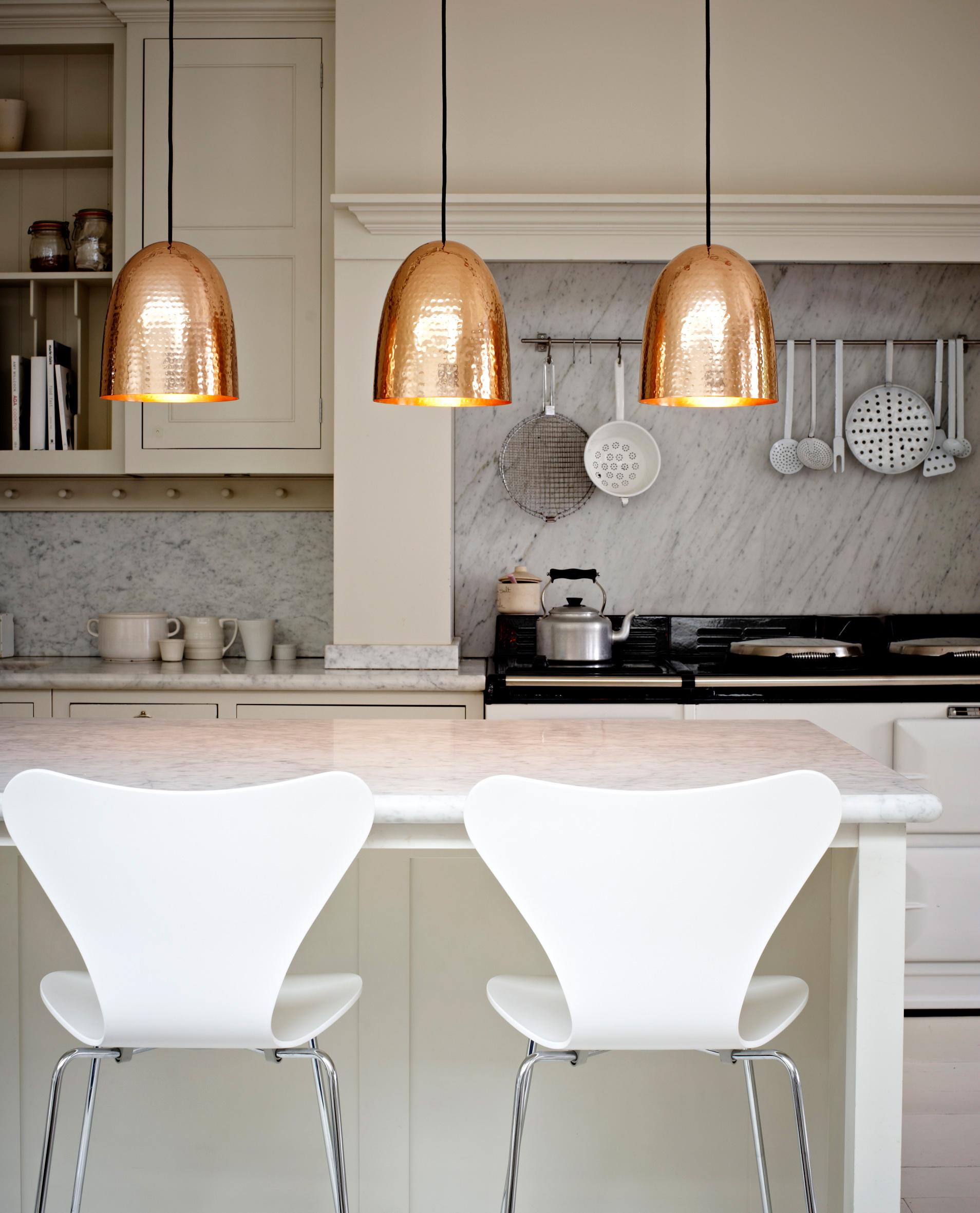 Eclairage Cuisine Led Plafond Éclairage intérieur : les cinq erreurs à éviter - madame figaro