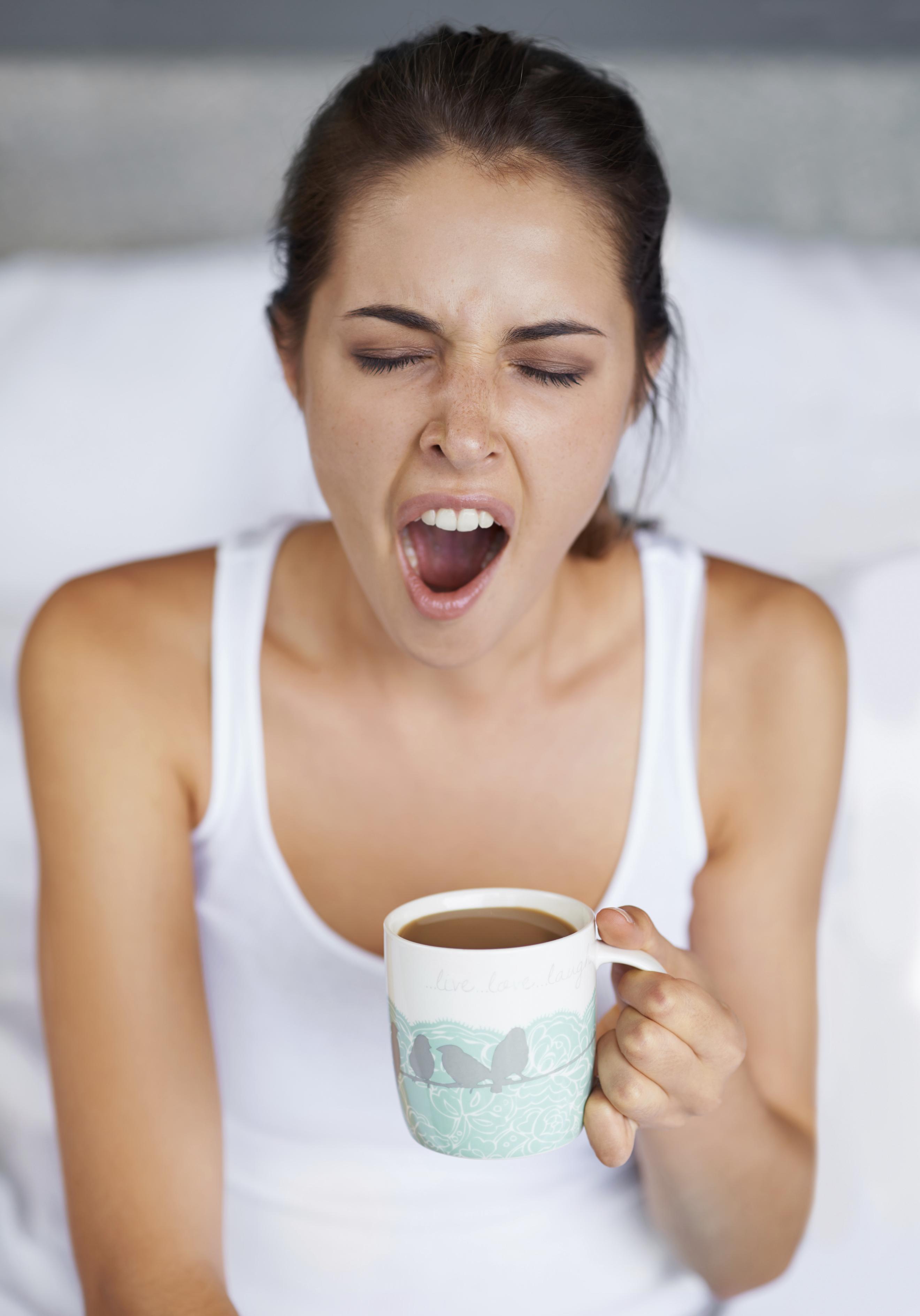 Pourquoi se sent on fatiguée malgré une longue nuit de