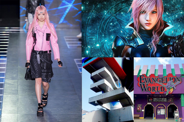 50bcaa9364439 Comment les créateurs de mode trouvent-ils leur inspiration ...