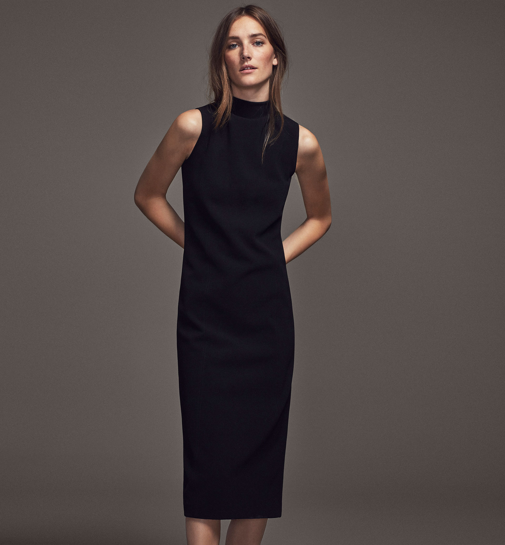 53d61a178b8 Quelle robe porter lors d un dîner professionnel   - Madame Figaro