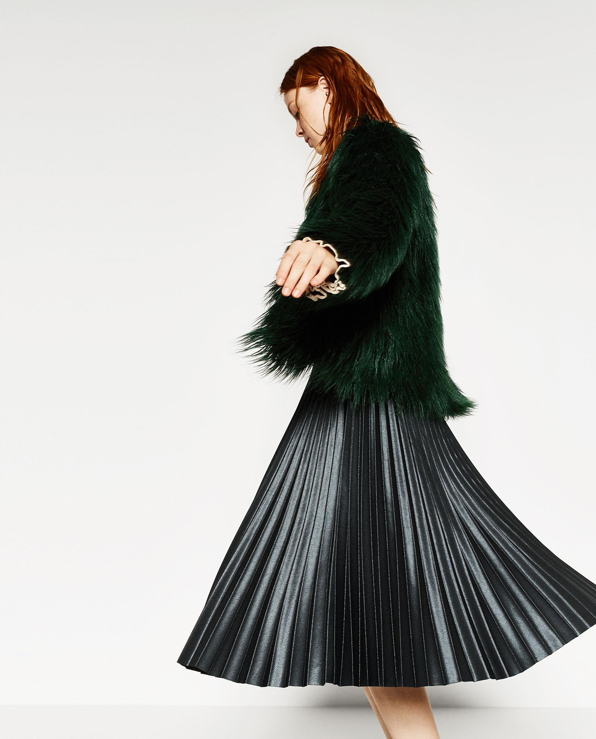 great deals 2017 many styles on sale La jupe plissée prend une longueur d'avance - Madame Figaro