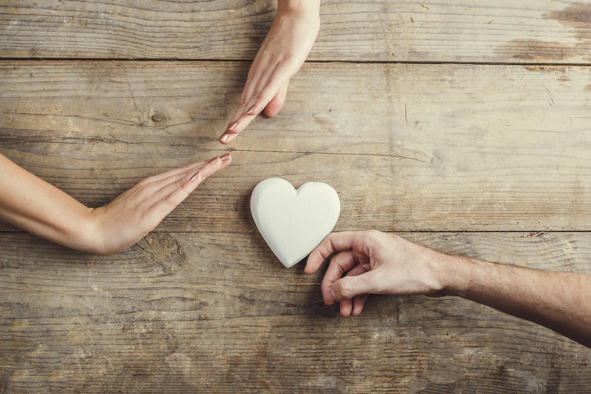cadeaux de la Saint-Valentin pour les nouvelles rencontres