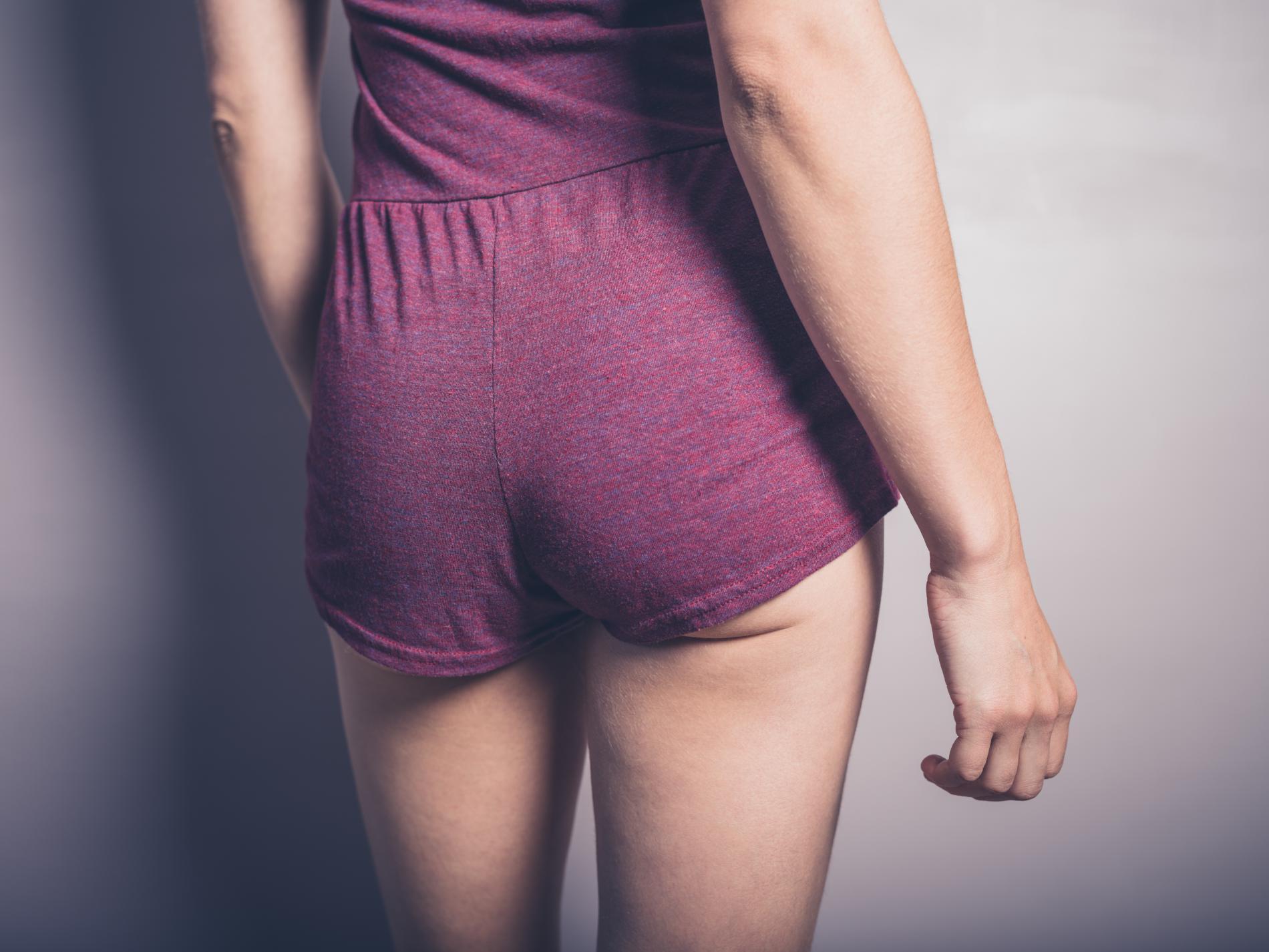 perdre la graisse des jambes et des fesses