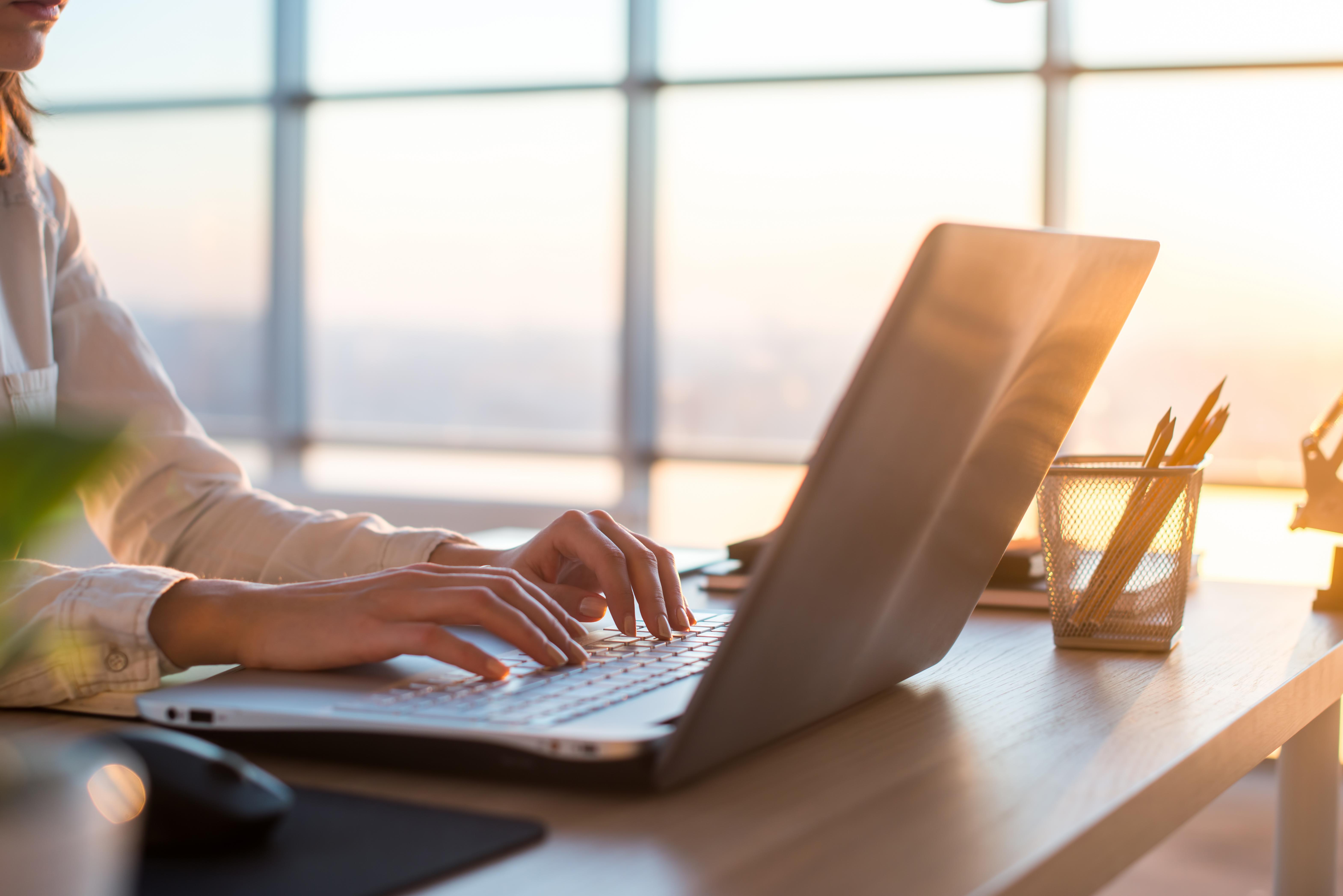 Comment Retrouver Du Travail Apres Une Longue Periode D Inactivite Madame Figaro