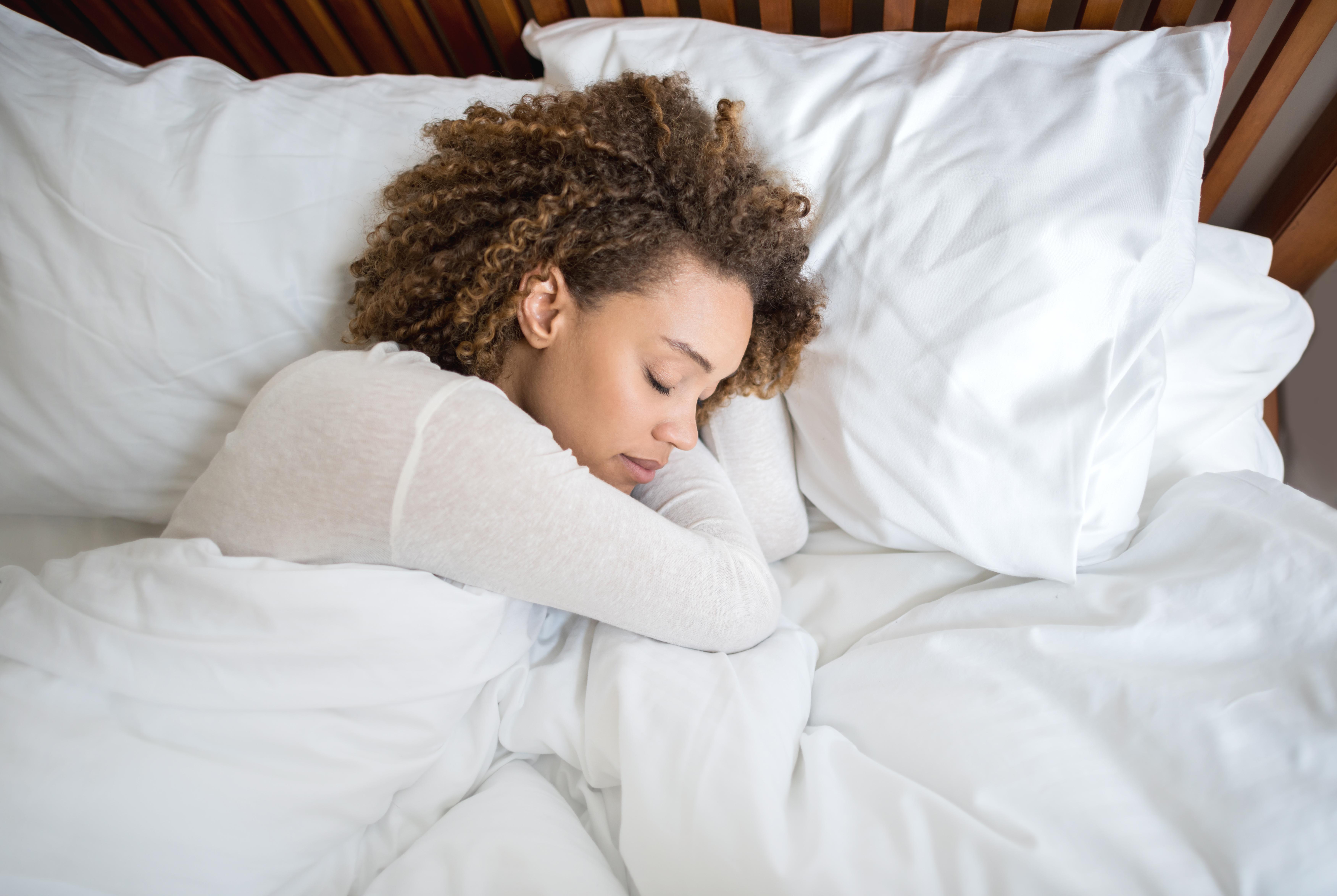 Comment Avoir Une Chambre Propre comment rendre sa chambre feng shui et mieux dormir - madame
