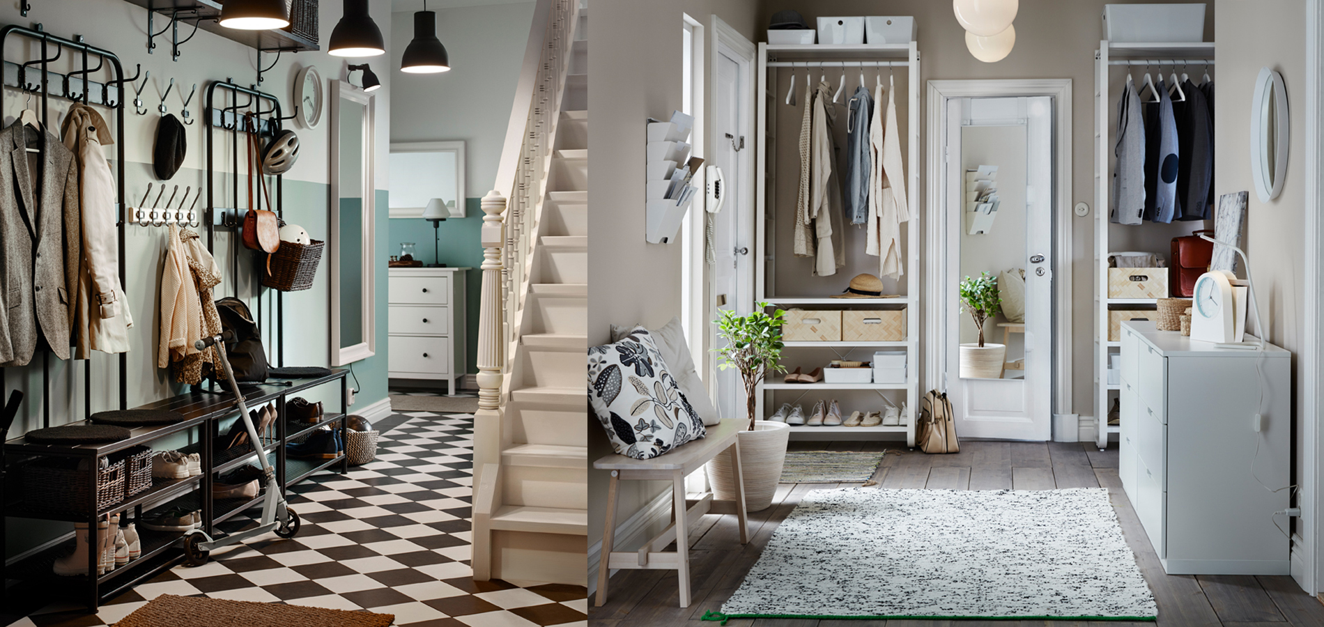 Décoration Petite Entrée Appartement décorer son entrée : nos conseils pour aménager cette pièce