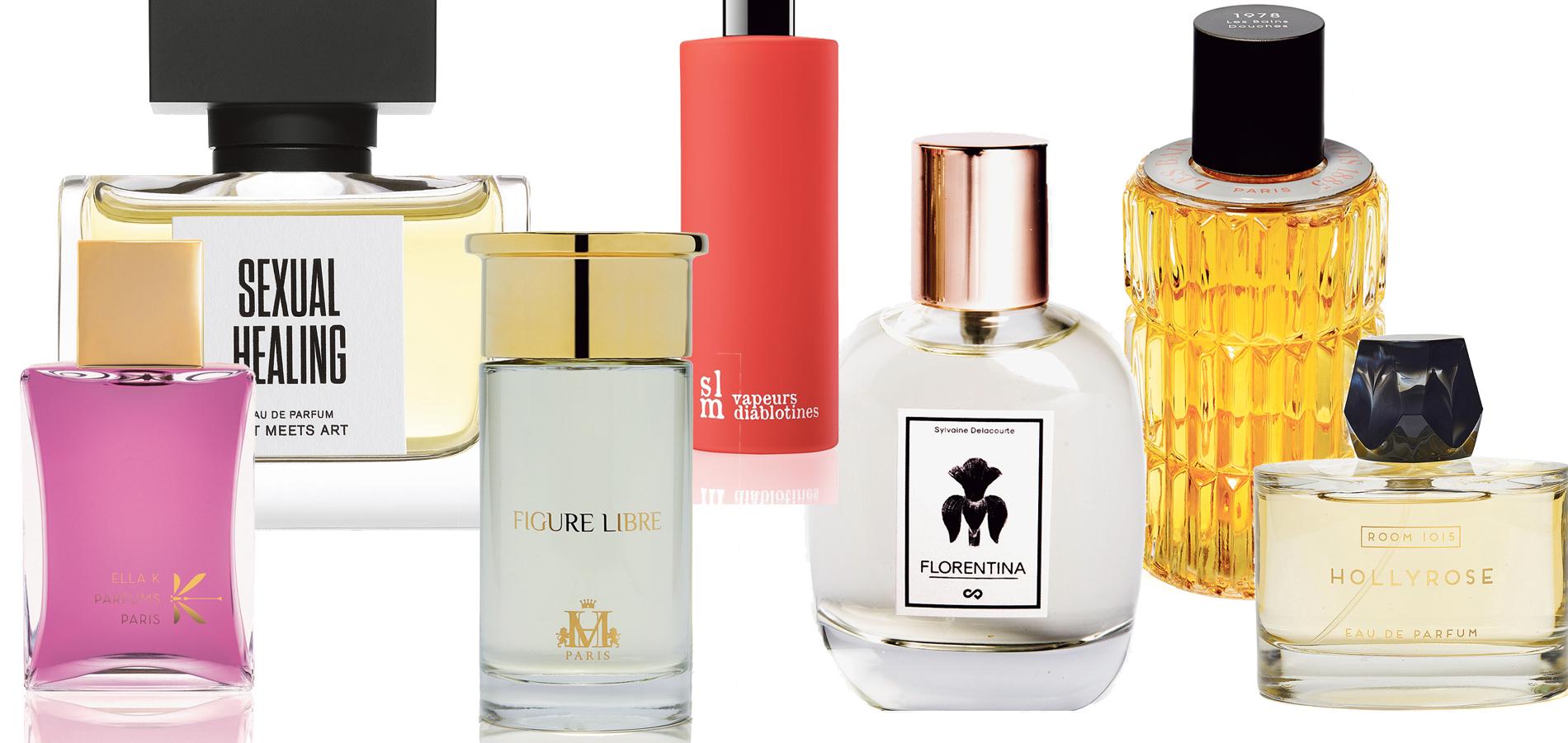 Malle Bar Maison Du Monde la parfumerie de niche l'est-elle encore ? - madame figaro