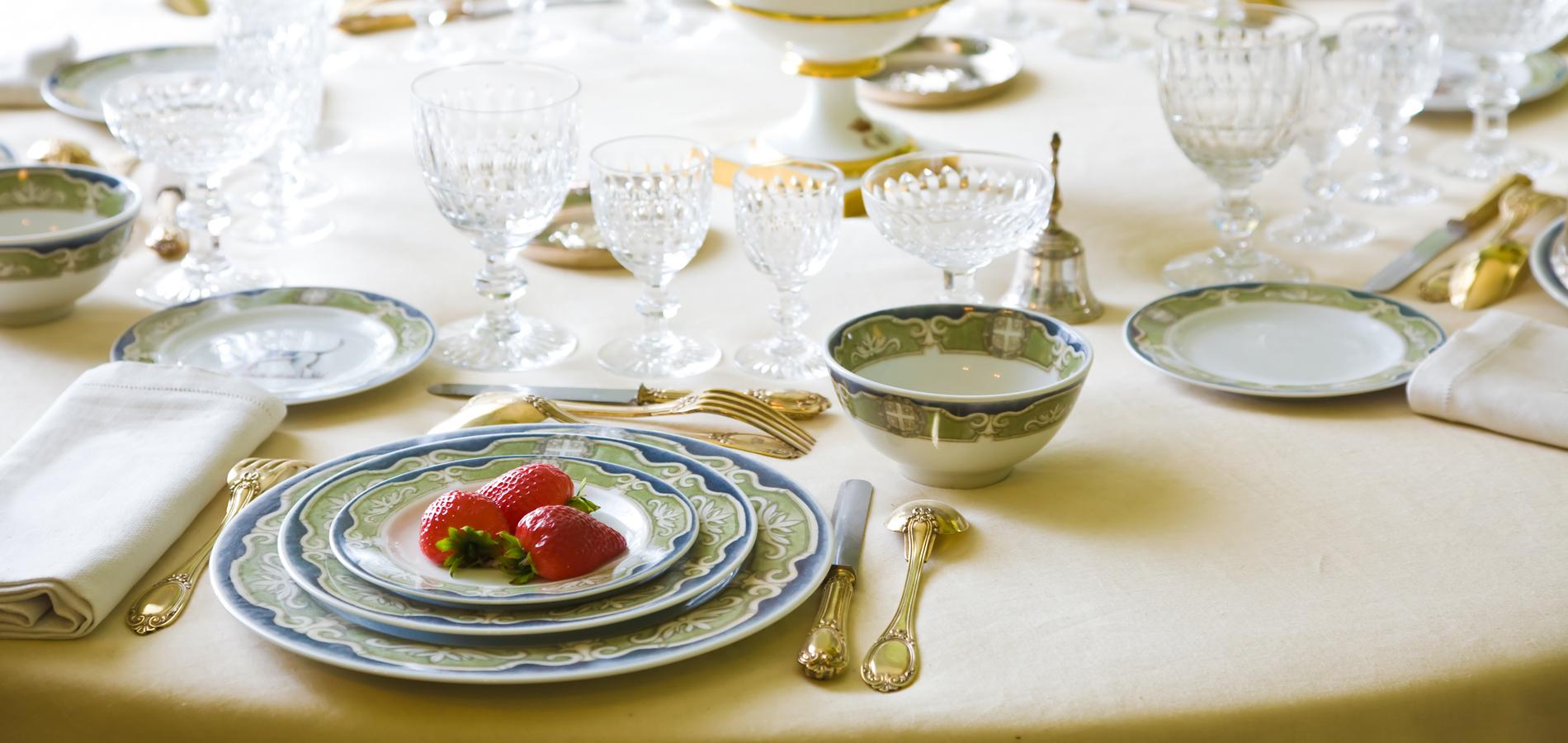 Table Repas 2 Personnes six règles de dressage à suivre pour une parfaite table de
