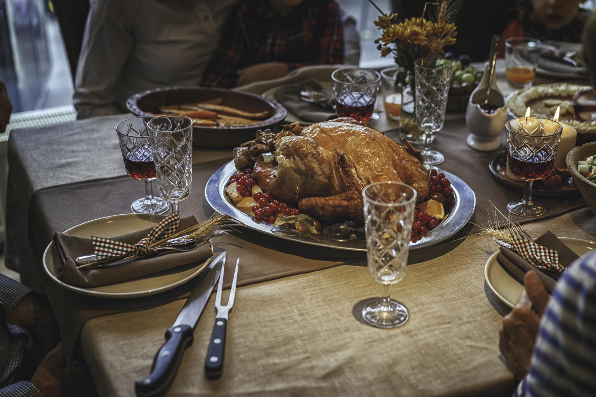 Idee Menu Jour De Noel.50 Recettes Traditionnelles Pour Un Repas De Noel Classique