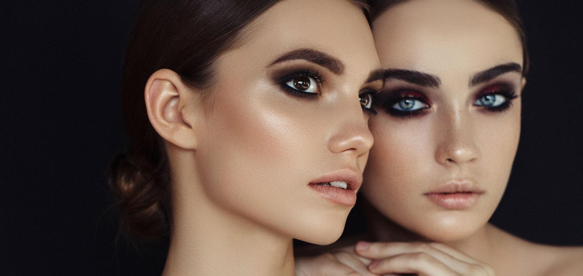Treize erreurs maquillage à éviter pendant les fêtes de fin