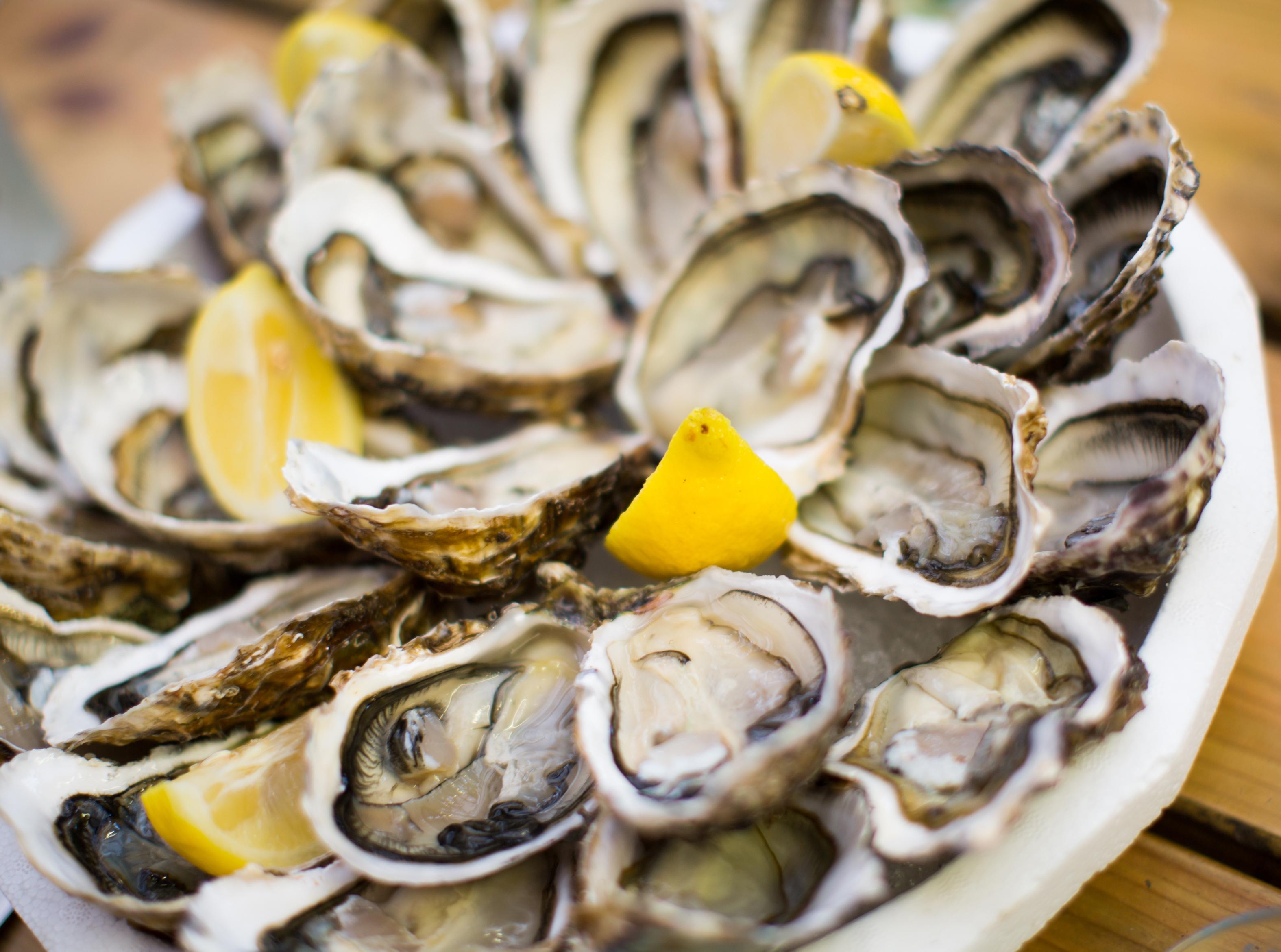 Taille, variété, provenance… Comment choisir ses huîtres pour les ...