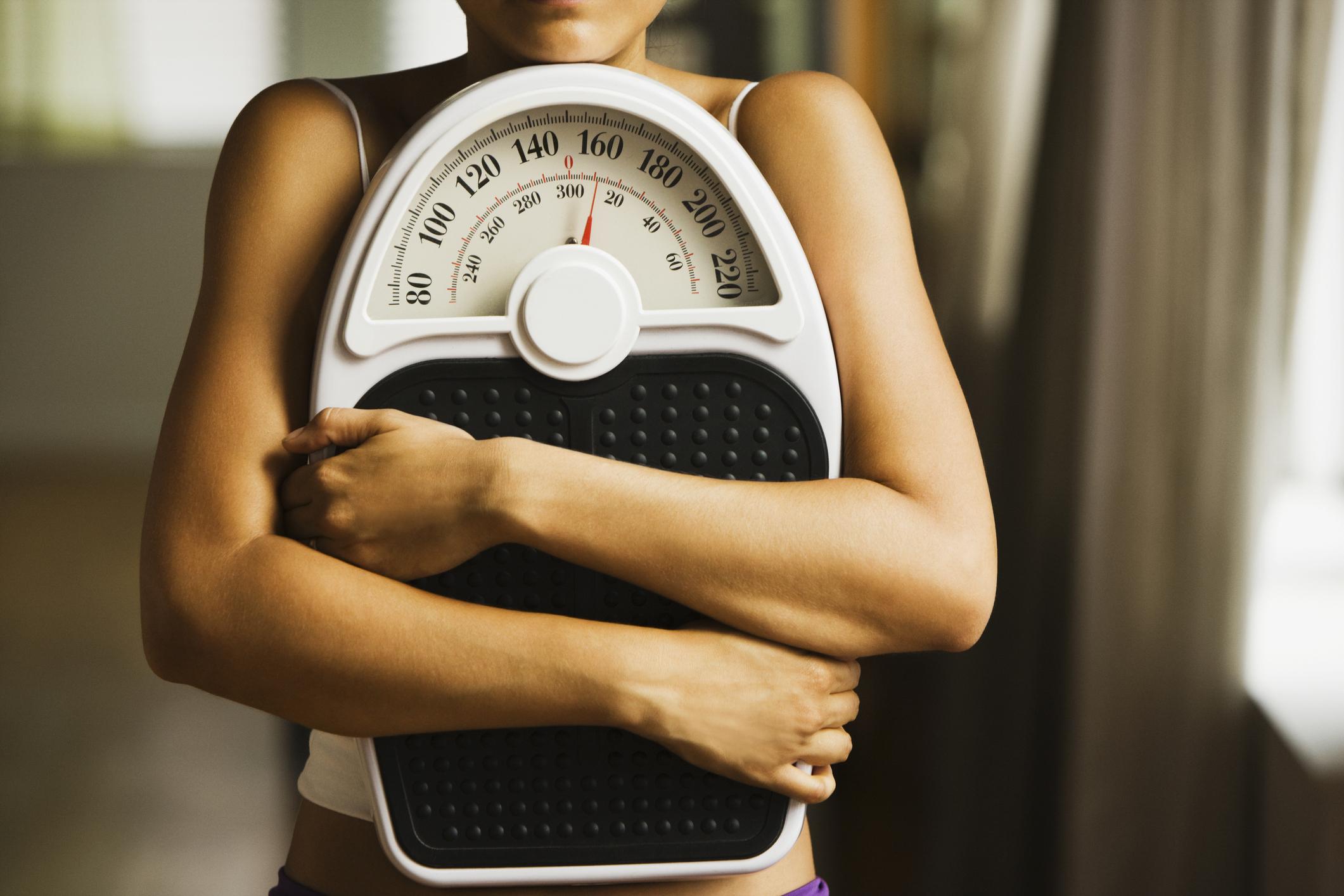 peut perdre du poids peut vous faire manquer une période