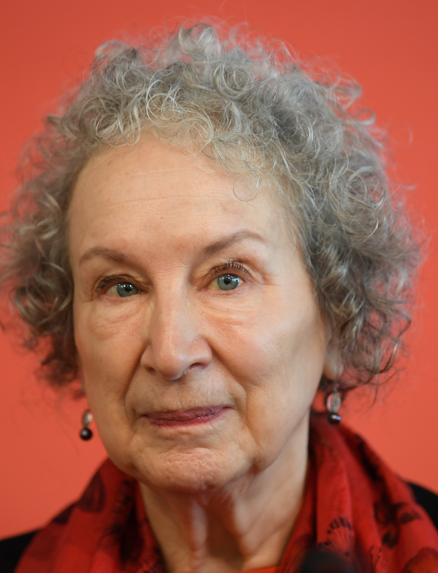 Margaret Atwood vilipendée après sa tribune