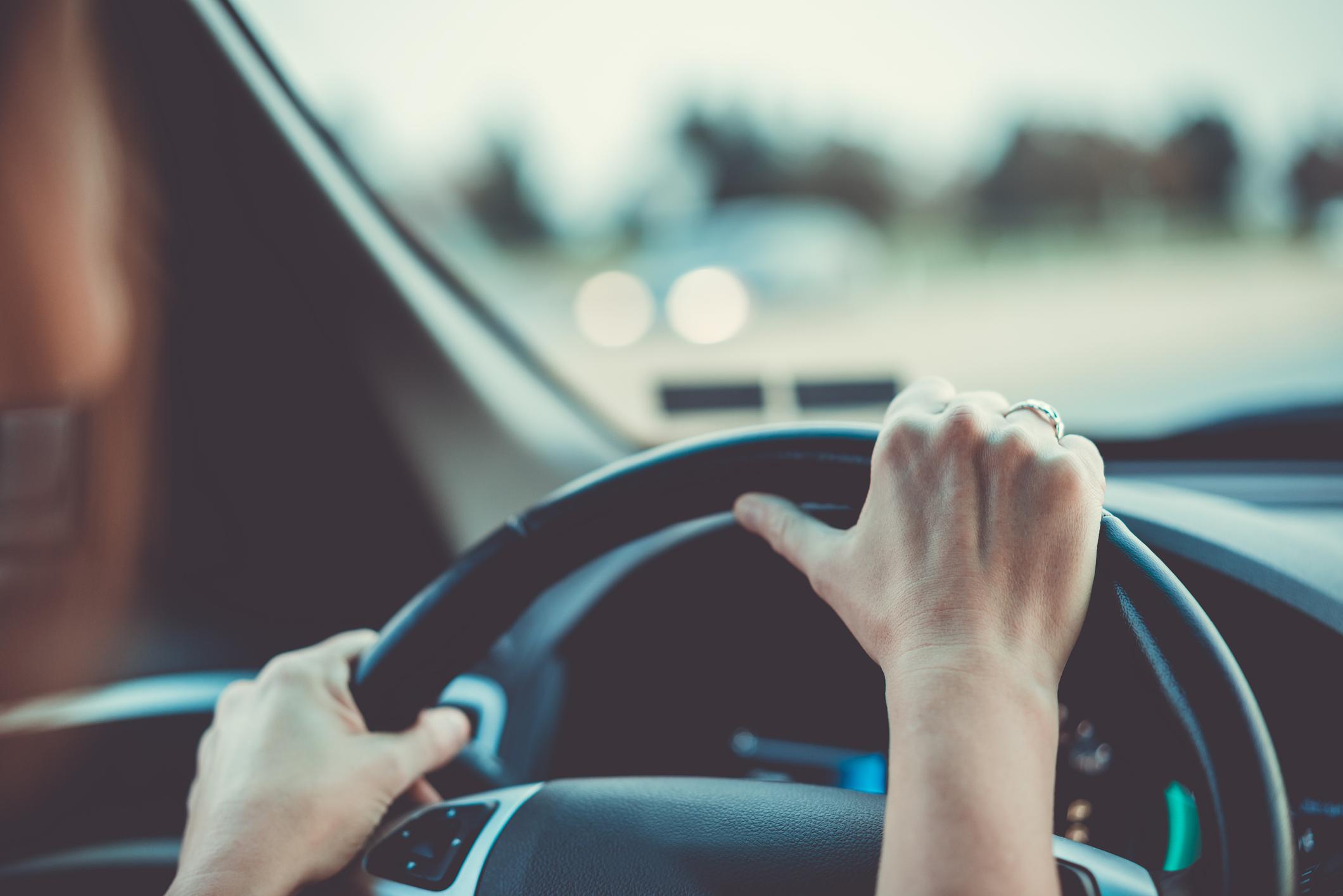 Comment En Finir Avec La Peur De Conduire Madame Figaro