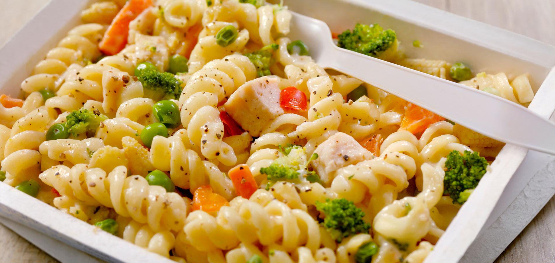 Are organic prepared meals more interesting?  - Kitchen ...