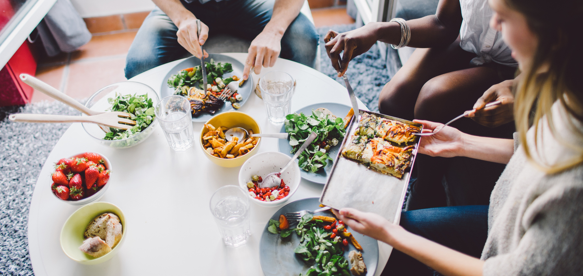 Cuisine 10 Astuces Qui Changent Tout vingt-huit idées pour manger plus de fruits et légumes au