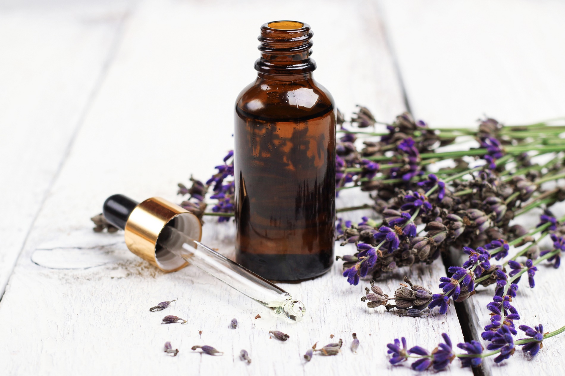 Vertu De La Lavande huiles essentielles : la lavande et ses vertus - madame figaro