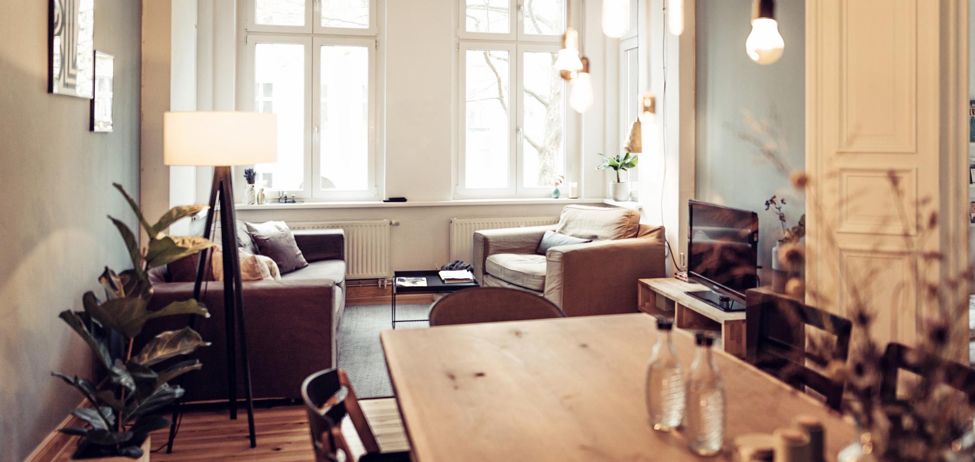 Idee Habillage Mur Interieur peinture moche, mobilier vieillot nos astuces pour