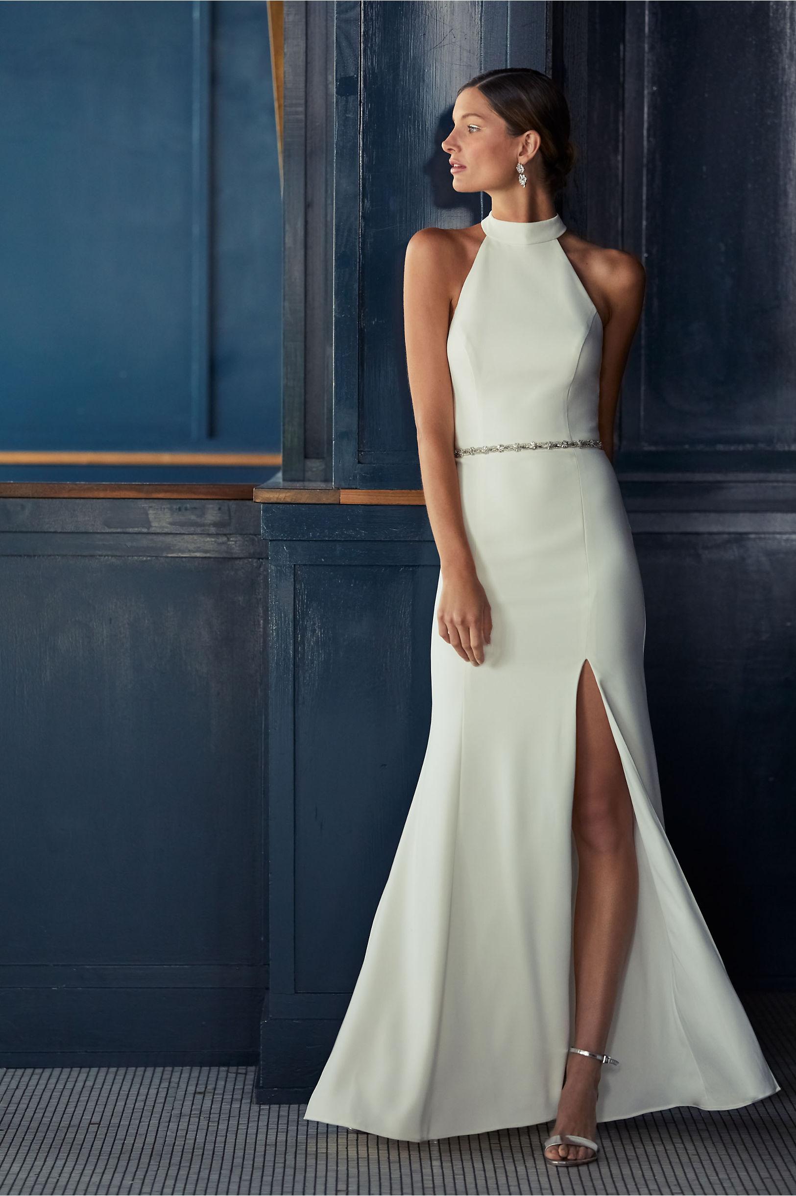grande remise pour nouveaux articles 2019 original Élégantes et bien coupées, nos robes de mariées à moins de ...