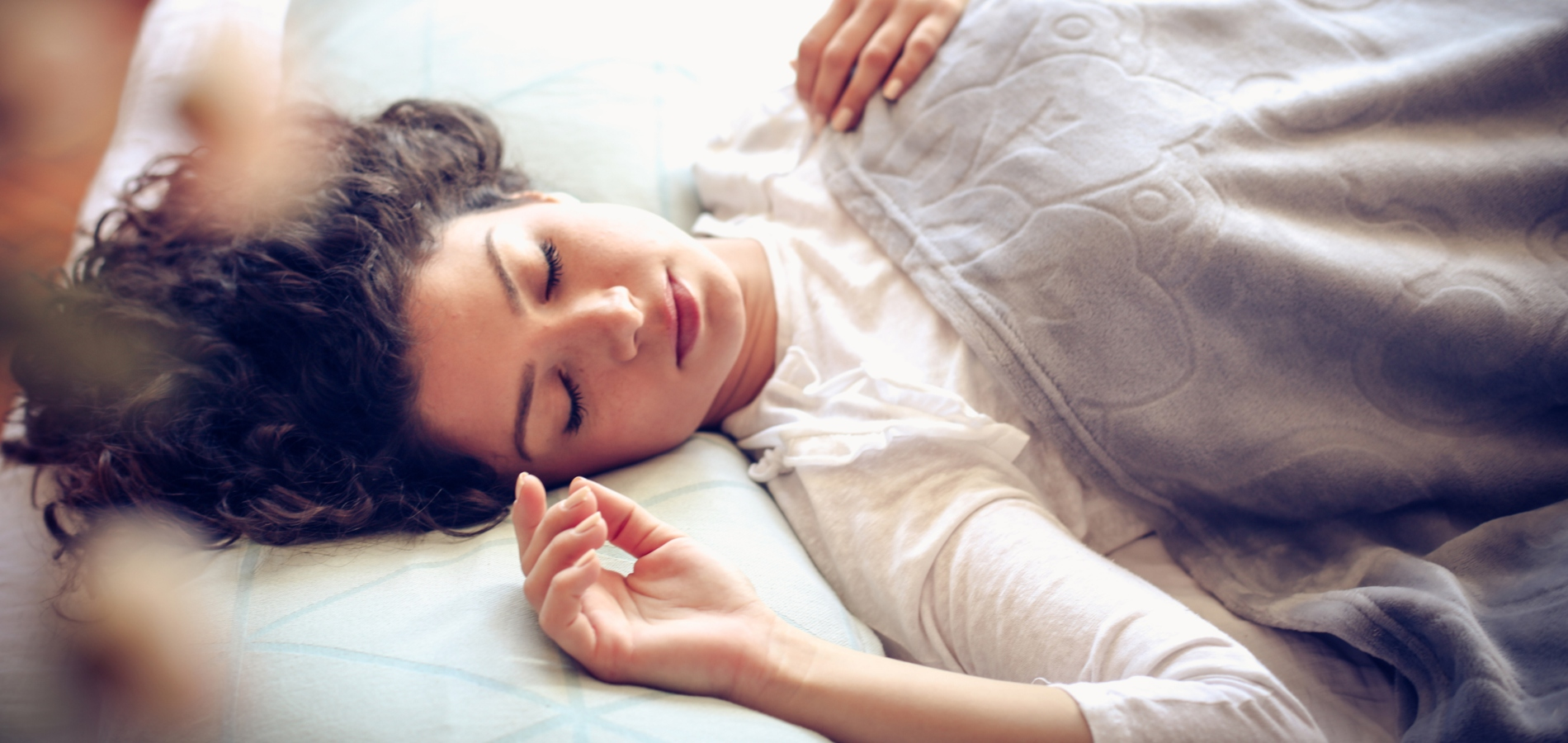 Trucs et astuces pour lutter contre l'apnée du sommeil légère - Madame  Figaro